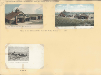 Scrapbooks of Althea Boxell (1/19/1910 - 10/4/1988), Book 4, Page  91