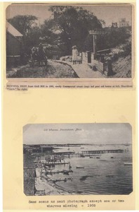Scrapbooks of Althea Boxell (1/19/1910 - 10/4/1988), Book 6, Page 53
