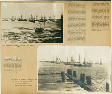 Scrapbooks of Althea Boxell (1/19/1910 - 10/4/1988), Book 7, Page 83