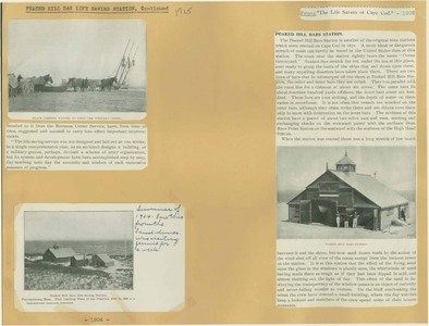 Scrapbooks of Althea Boxell (1/19/1910 - 10/4/1988), Book 8, Page 55
