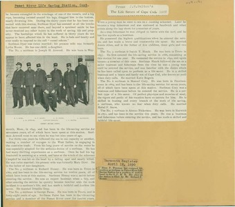 Scrapbooks of Althea Boxell (1/19/1910 - 10/4/1988), Book 9, Page131