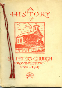 St. Peter's Church - 1874-1949