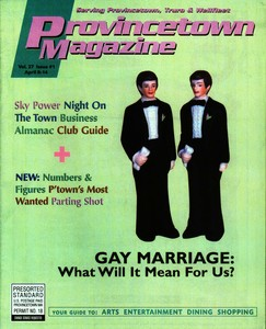 Gay Marriage: What Will It Mean For Us?