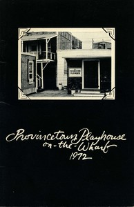 Provincetown Playhouse 1972