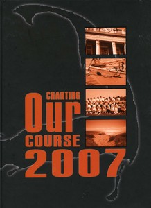 Long Pointer - 2007 - Charting Our Course