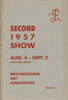 Provincetown Art Association Exhibition (Second) 1957