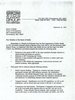 Provincetown AIDS Support Group Letter to Board of Health about AIDS Prevention