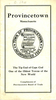 Provincetown Board of Trade booklet c. 1910