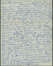 Lettet from father of Fritz Bultman to Jeanne and Fritz (dated July 21, 1946)