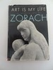 Books about William Zorach