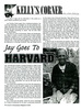 Kelly's Corner 151 - Jay Goes to Harvard