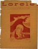 Lorelei, a journal of arts and letters - 1924