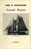 Annual Town Report - 1958