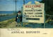 Annual Town Report - 1962