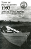 Annual Town Report - 1993
