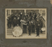 Provincetown Band Photograph - 1912