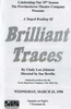 """Brilliant Traces"""