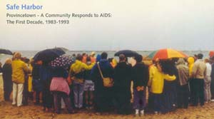 Safe Harbor/AIDS Archive